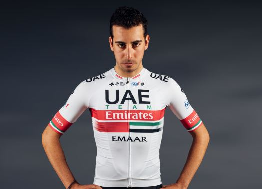 Fabio Aru set to start in 2020 Tour Colombia