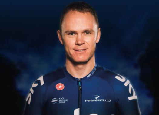 Chris Froome loses 14 minutes in Volta a Catalunya: We could not ask another one of our guys to wait