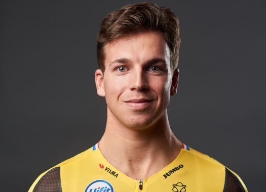 Tour de France - Dylan Groenewegen:  It was a close finish, but I am very happy with this victory