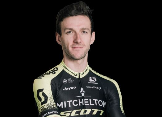 Criterium du Dauphine - Adam Yates: I'll take it day by day