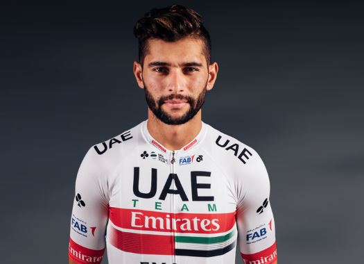 Fernando Gaviria leaves Colombian selection with one man less for World Championships road race