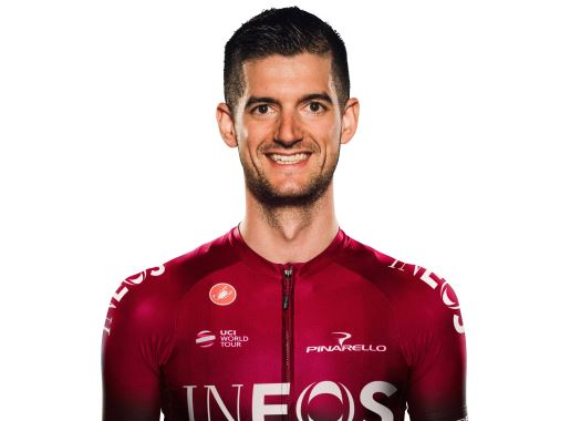 Wout Poels conquers Queen Stage in Criterium du Dauphine, Fuglsang claims Yellow Jersey