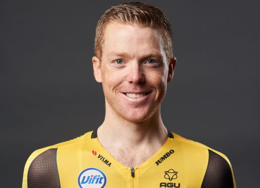 Tour de France - Steven Kruijswijk: I can be proud of this