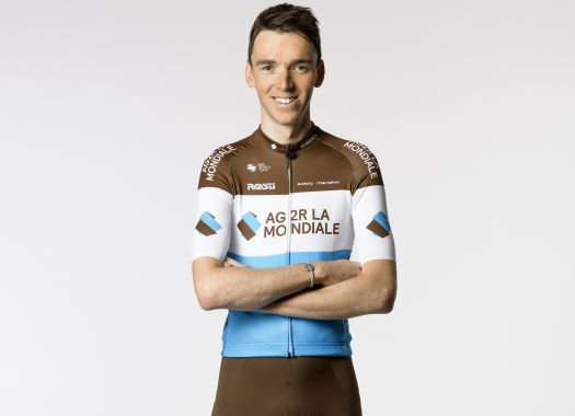 Romain Bardet is cautious about Tour de France: The peloton is a nest of potential contamination