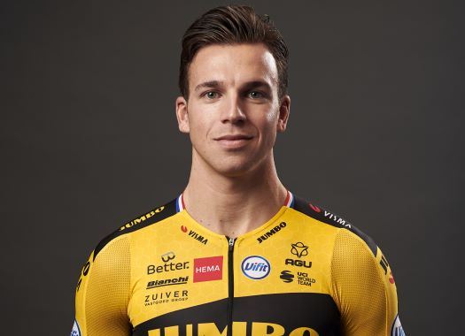 Dylan Groenewegen after suspension for Tour de Pologne crash: This will forever be a black page in my career