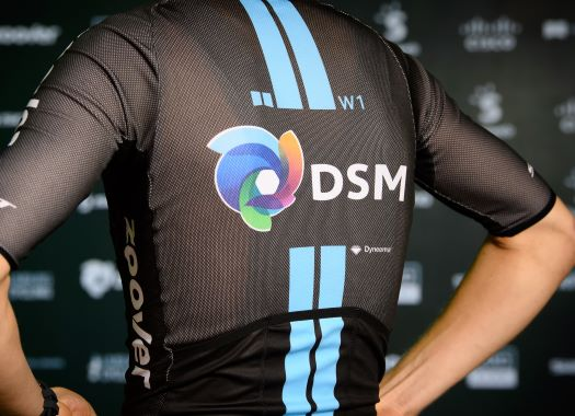 Team DSM and Marc Hirschi announce a surprising break-up