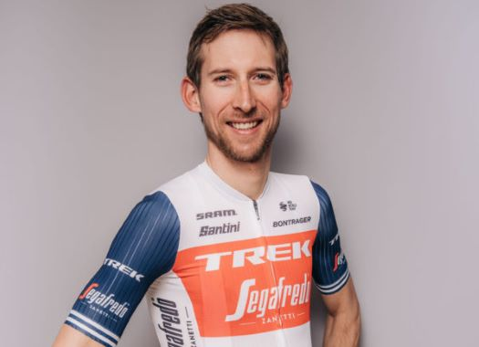 Bauke Mollema wins in Tour des Alpes Maritimes et du Var: I knew I had to trust my own power