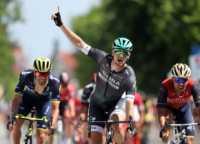 Sam Bennett unbeatable in Tour of Turkey Bora-hansgrohe s Sam Bennett has  ... 27fe41610